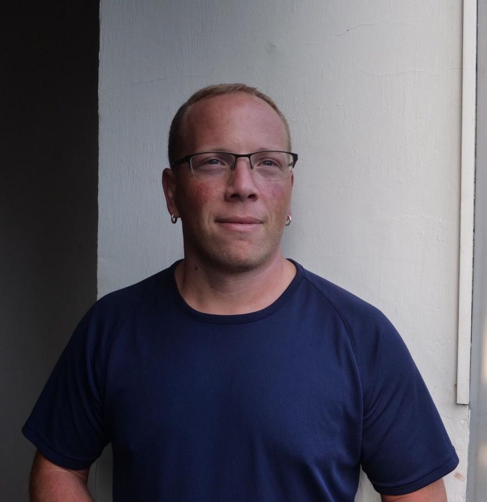 Martin Fuchsgruber